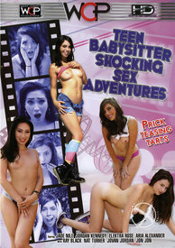 Teen Babysitter Shocking Sex Adv