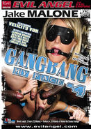 Gang Bang My Face 04